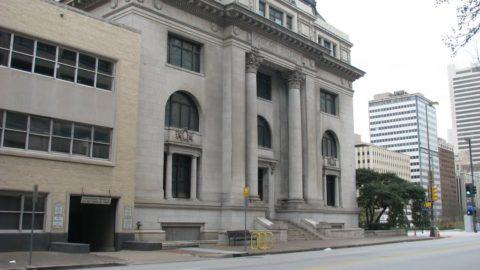 Former Dallas City Hall set to become UNT Dallas College of Law