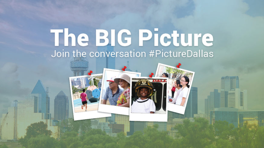 The BIG Picture: 2017 Capital Bond Program