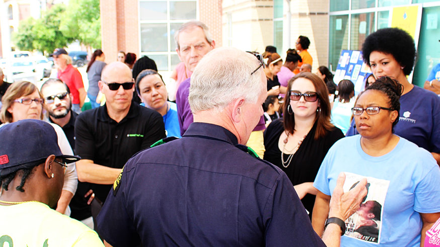 National Night Out events to be held Tuesday