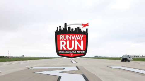 "Love Field to kick off centennial celebration with ""Run on the Runway"""