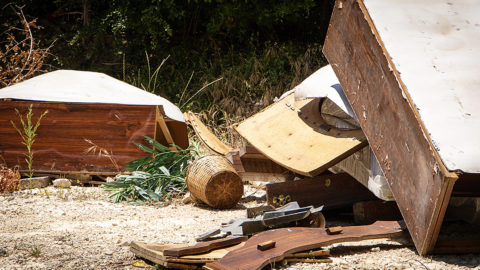 Progress continues on illegal dumping in FY 15-16