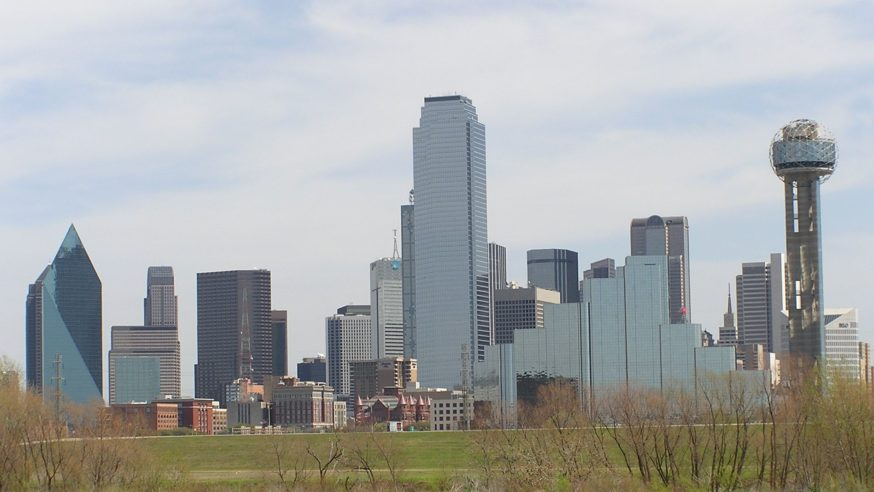 Two economic development projects  slated for southern Dallas