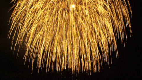 Fireworks, gunfire and DWI: Keeping Dallas safe this New Year's Eve