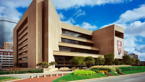 Dallas Public Library book sale scheduled for Jan. 28-29