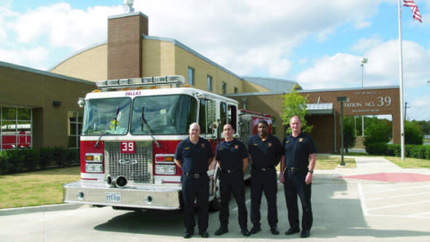 DFR's Adopt A School Program helping keep kids on the right path