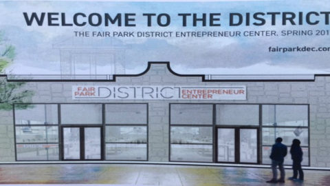 Innovative hub for entrepreneurs to open this spring in South Dallas/Fair Park