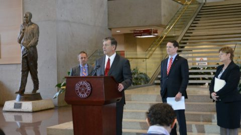Mayor announces City-County partnership to end and prevent homelessness