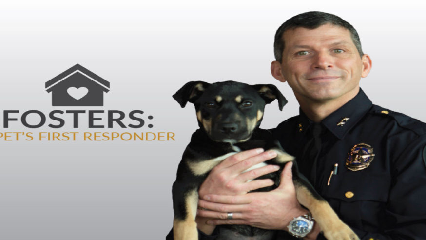City of Dallas launches new foster program for first responders