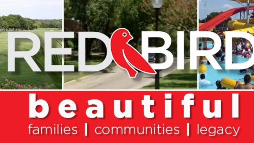 Red Bird revitalization initiative supported by Starbucks