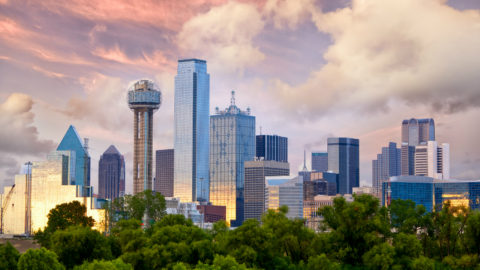City of Dallas to celebrate National Community Development Week