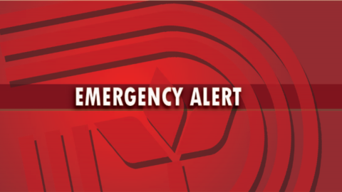 EMERGENCY ALERT: DFR EMT Paramedic was shot