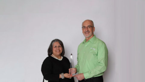 City of Dallas Municipal Court receives award