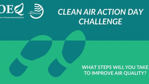 Dallas hosts second annual Clean Air Action Day