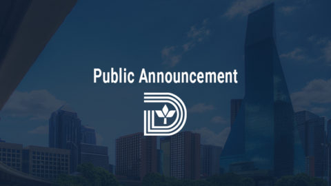 City of Dallas Department and Facility closures