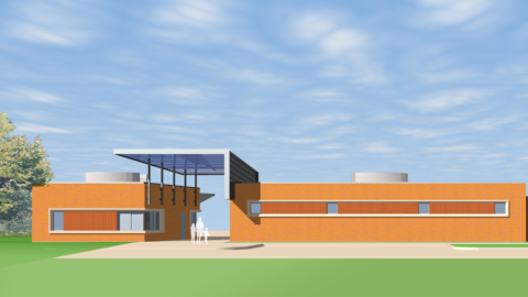 Keep track of construction at Dallas Family Aquatic Centers