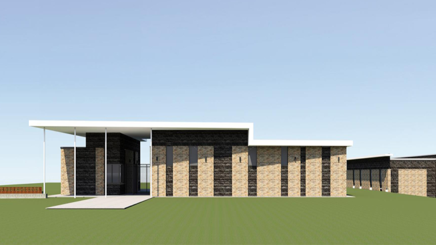 Dallas' third regional family aquatics center breaks ground
