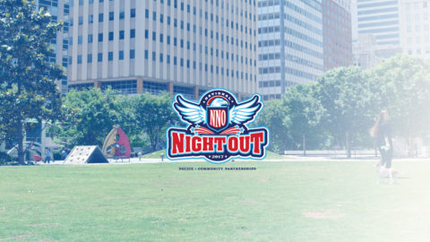 National Night Out events to be held in Dallas next Tuesday
