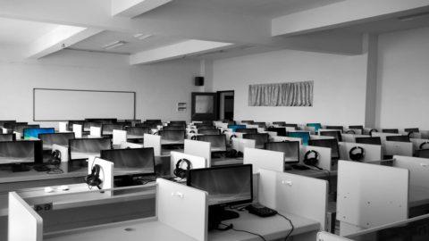Teen Tech Center teaches Dallas youth valuable tech skills
