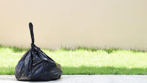 New brush and bulky trash pickup regulations begin July 1
