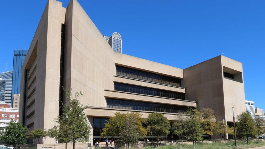 Women of Wonder Con coming to Dallas Public Library March 10