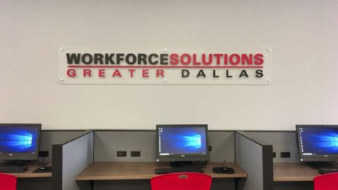 Growth continues in Pleasant Grove with Workforce Solutions Center