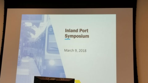 Better Transportation Solutions Coming to Southern Dallas' Inland Port