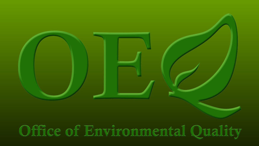 The GreenDallas Guide to Ozone and Ozone Alerts