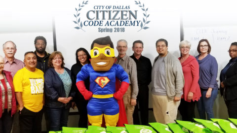 Code Compliance opens registration for July Code Academy
