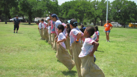 Registration opens for Dallas Park and Recreation summer camps