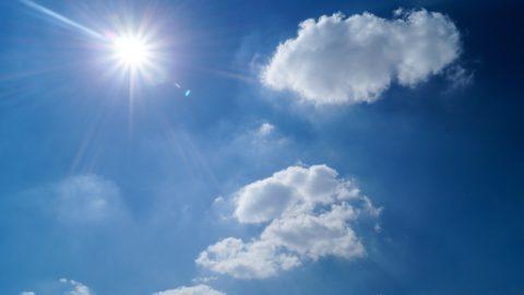 Dallas-Fort Worth Ozone Alert Day – May 16
