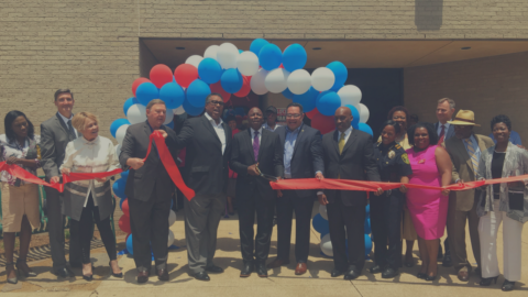 Highland Hills Community Center is latest community district office