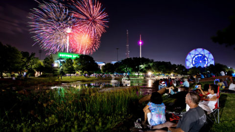 Five ways to spend the Fourth of July in Dallas