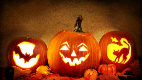 Five festive ways to celebrate Halloween in Dallas