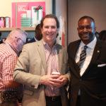 Councilmember Kleinman and Mayor Pro Tem Thomas