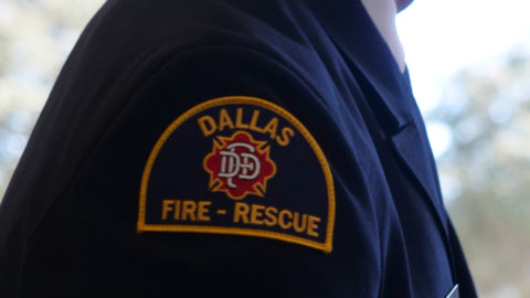 City Manager names Dominique Artis as Dallas' new Fire Chief