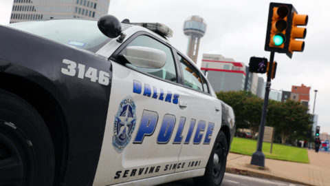 Dallas Chief Reneé Hall resigns citing undisclosed opportunity