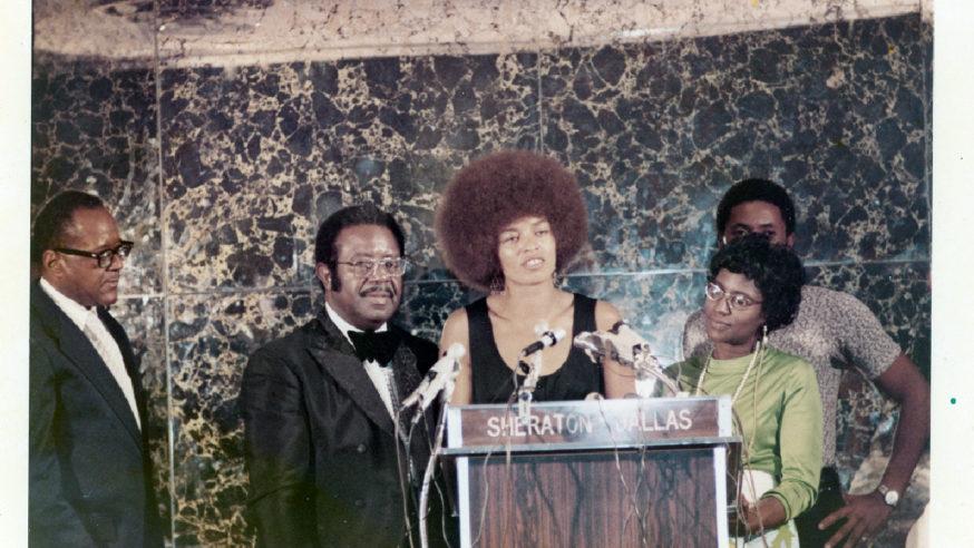 Dallas Public Library exhibit spotlights black activism of 1960s, 1970s
