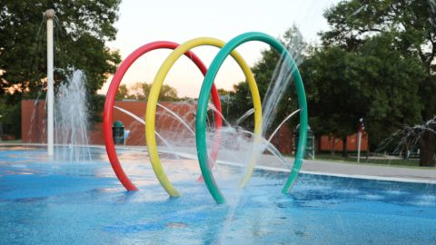 Cool down this spring, summer with Dallas aquatic pass