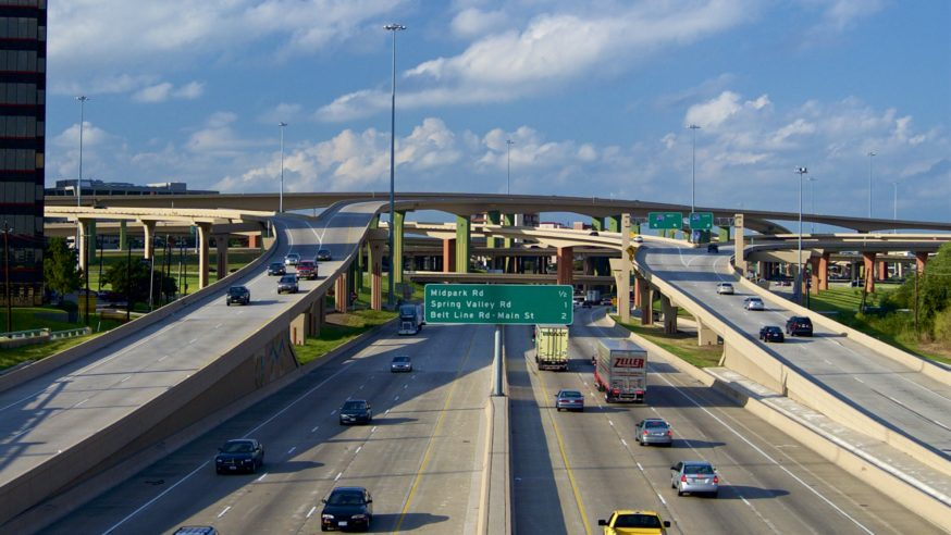 Input needed to decide the future of transportation in Dallas