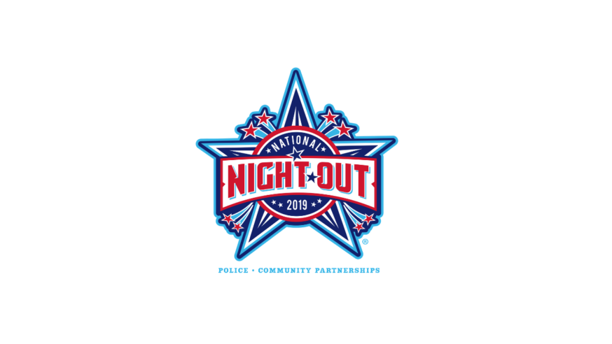 National Night Out 2019 promises friendship and fun