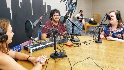Dallas Public Library opens three makerspaces
