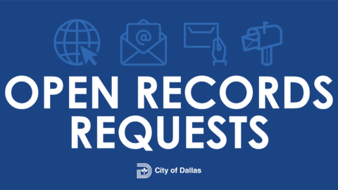 Changes to City's public records request process