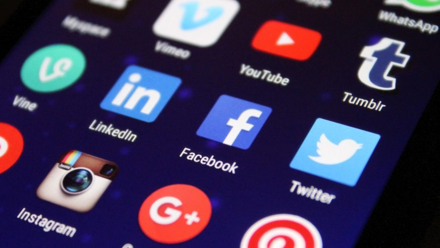 10 Social Media Apps parents should know about
