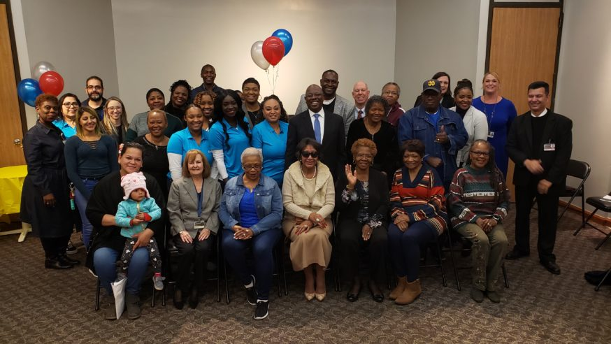 New WIC location brings community services to District 8