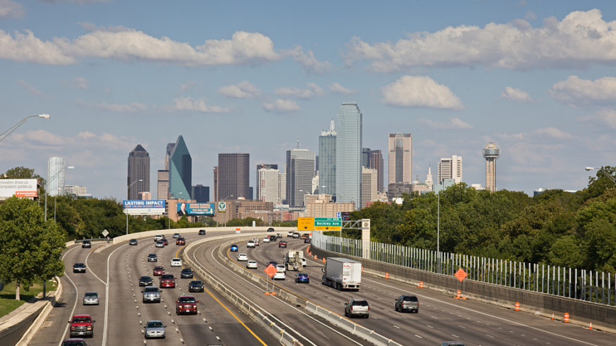 Register now for Connect Dallas Mobility Fair & Symposium