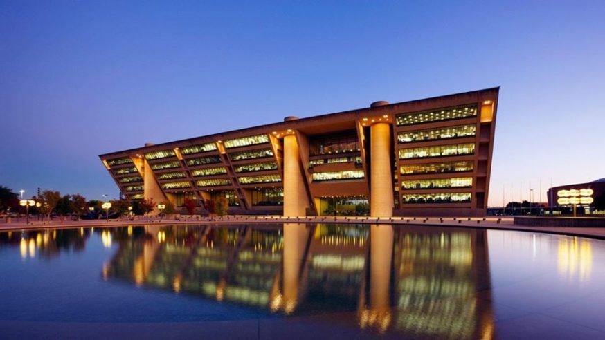 City of Dallas awards multi-million-dollar contract to McCann Adams Studio for Hensley Field master plan