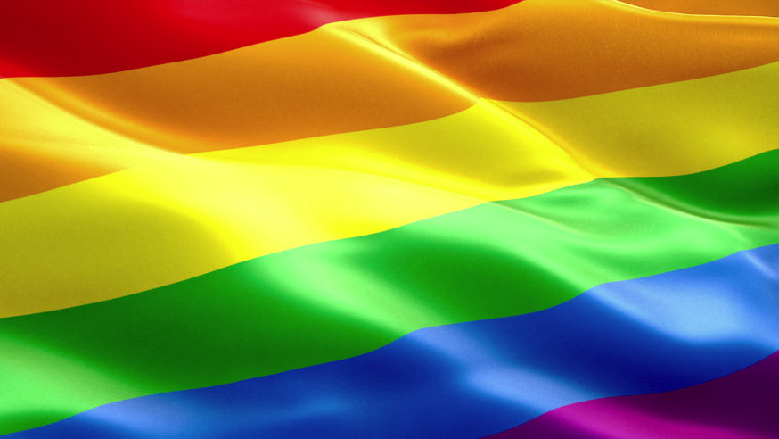 Pride flag to be raised at City Hall
