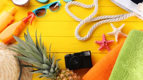 Paradise at home: Virtual vacations during COVID-19