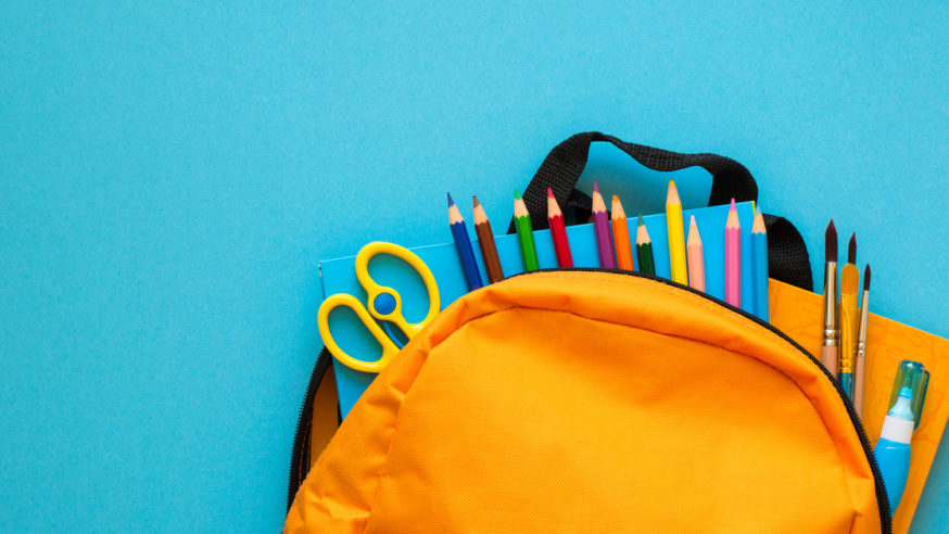 Free school supplies to be distributed at community back-to-school fair