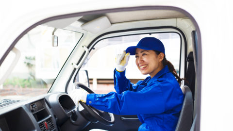 Office of Business Diversity hosting information session for women in hauling, transportation